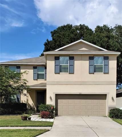 1111 Canyon Oaks Drive, Brandon, FL 33510 (MLS #T3198917) :: White Sands Realty Group