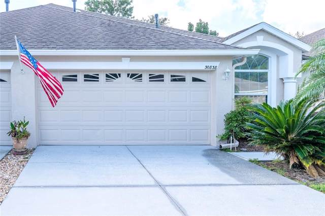 30838 Prout Court, Wesley Chapel, FL 33543 (MLS #T3198922) :: Team Bohannon Keller Williams, Tampa Properties