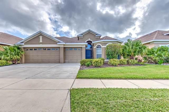 1750 Mira Lago Circle, Ruskin, FL 33570 (MLS #T3198928) :: Team Bohannon Keller Williams, Tampa Properties