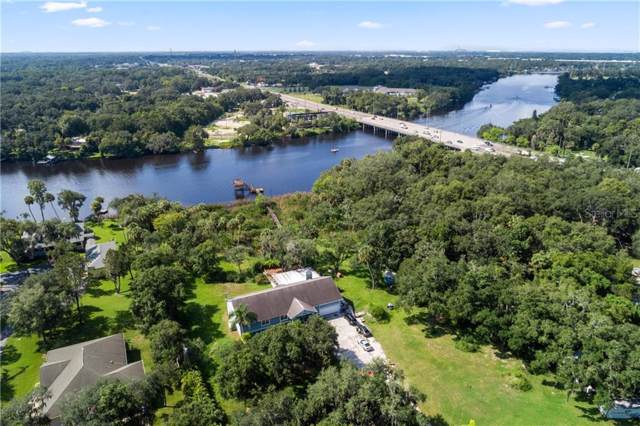 10801 Riverview Drive, Riverview, FL 33578 (MLS #T3198934) :: White Sands Realty Group