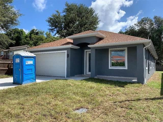 6909 N Marie Avenue, Tampa, FL 33614 (MLS #T3198935) :: Team Pepka