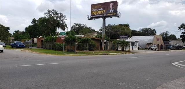2807 N Armenia Avenue, Tampa, FL 33607 (MLS #T3198962) :: Team Borham at Keller Williams Realty
