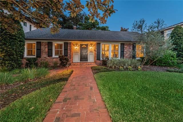 581 Marmora Avenue, Tampa, FL 33606 (MLS #T3198970) :: Premium Properties Real Estate Services