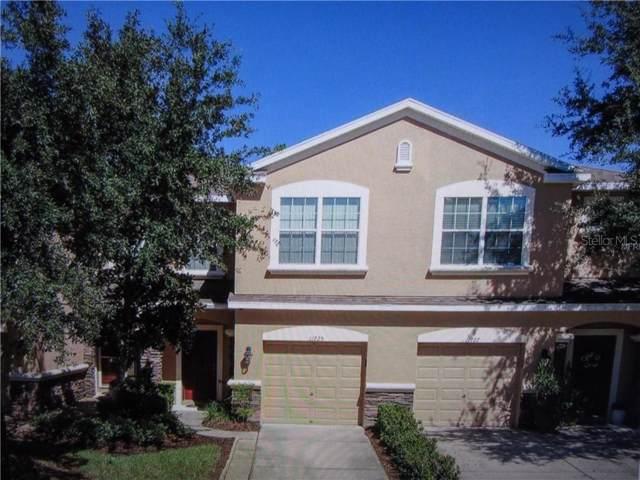 11816 Castine Street, New Port Richey, FL 34654 (MLS #T3198971) :: Team Borham at Keller Williams Realty