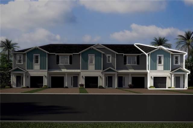 2831 Grand Kemerton Place #48, Tampa, FL 33618 (MLS #T3198972) :: Team Borham at Keller Williams Realty