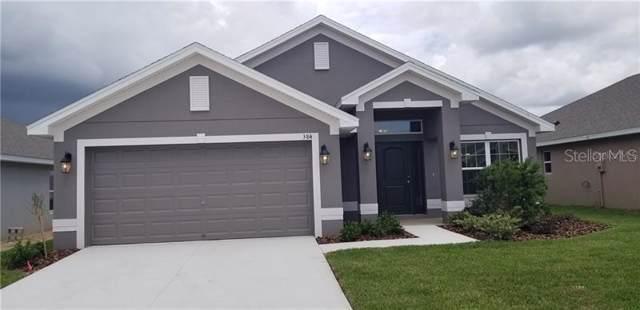 14515 Callen Glen Way, Wimauma, FL 33598 (MLS #T3198974) :: Team Bohannon Keller Williams, Tampa Properties