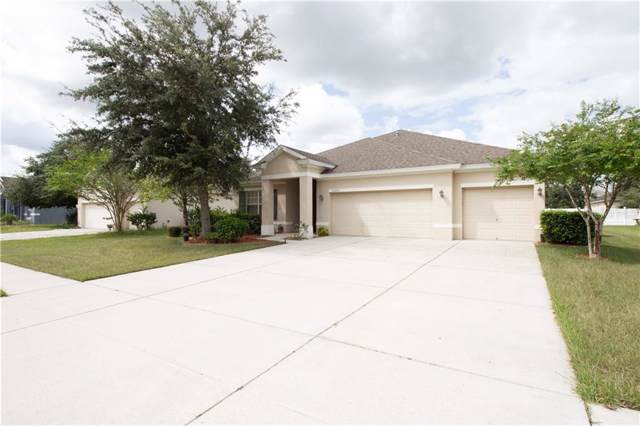 13455 Hunters Point Street, Spring Hill, FL 34609 (MLS #T3198977) :: Homepride Realty Services