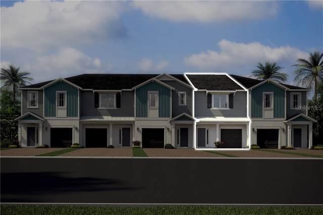 2833 Grand Kemerton Place #49, Tampa, FL 33618 (MLS #T3198982) :: Team Borham at Keller Williams Realty