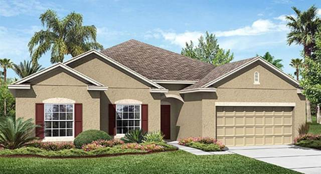5407 Manchester Drive, Saint Cloud, FL 34771 (MLS #T3198989) :: Florida Real Estate Sellers at Keller Williams Realty