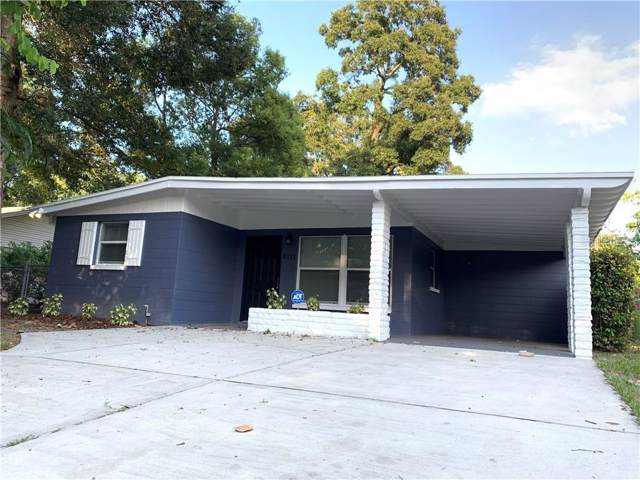 4111 N Central Avenue, Tampa, FL 33603 (MLS #T3198993) :: The Light Team