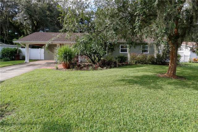 39014 Manor Drive, Zephyrhills, FL 33542 (MLS #T3198995) :: Team 54