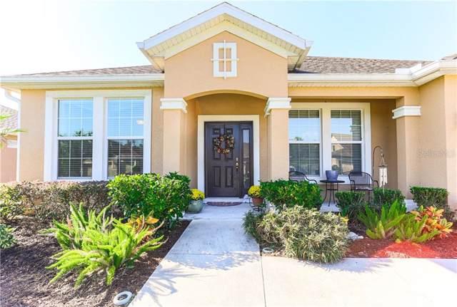 1815 Via Chianti Street, Plant City, FL 33566 (MLS #T3198997) :: Florida Real Estate Sellers at Keller Williams Realty