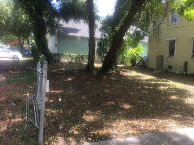2303 N Jefferson Street, Tampa, FL 33602 (MLS #T3199003) :: The Nathan Bangs Group