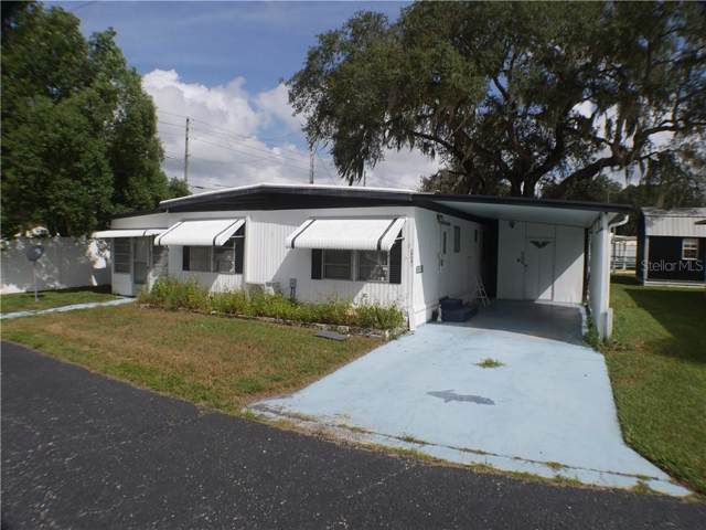 38507 Windflower Avenue, Zephyrhills, FL 33542 (MLS #T3199008) :: Team Borham at Keller Williams Realty