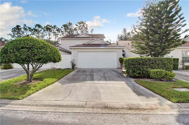21534 Woodstork Lane, Lutz, FL 33549 (MLS #T3199025) :: Team Borham at Keller Williams Realty