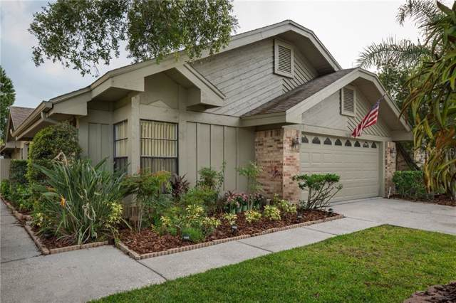 5018 Cypress Trace Drive, Tampa, FL 33624 (MLS #T3199039) :: White Sands Realty Group