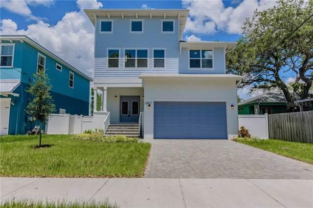 7701 S Obrien Street, Tampa, FL 33616 (MLS #T3199042) :: Dalton Wade Real Estate Group