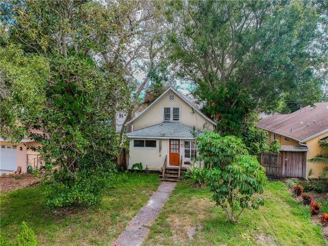 1444 29TH Avenue N, St Petersburg, FL 33704 (MLS #T3199048) :: White Sands Realty Group