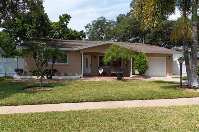 1033 Woodbrook Terrace, Largo, FL 33770 (MLS #T3199058) :: Burwell Real Estate