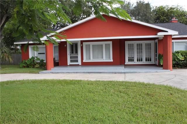 3811 W El Prado Boulevard, Tampa, FL 33629 (MLS #T3199066) :: The Nathan Bangs Group