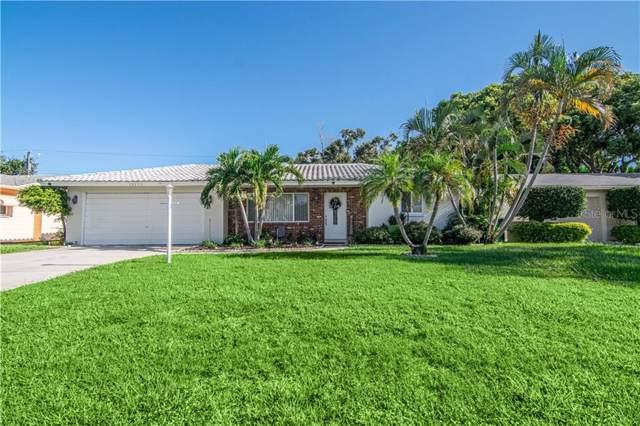 11131 65TH Terrace, Seminole, FL 33772 (MLS #T3199084) :: Burwell Real Estate
