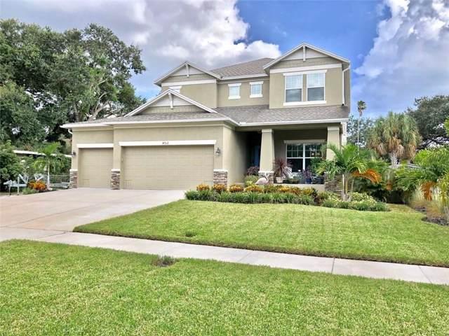 4712 W El Prado Boulevard, Tampa, FL 33629 (MLS #T3199092) :: The Nathan Bangs Group