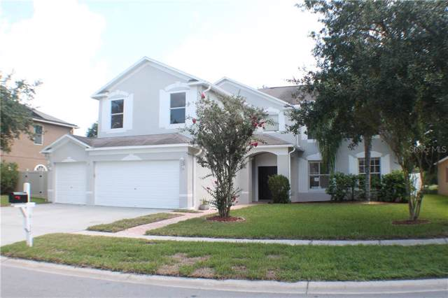 16135 Lytham Drive, Odessa, FL 33556 (MLS #T3199105) :: The Nathan Bangs Group