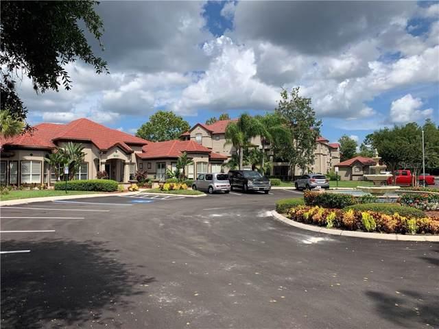 18107 Peregrines Perch Place #203, Lutz, FL 33559 (MLS #T3199110) :: Team Bohannon Keller Williams, Tampa Properties