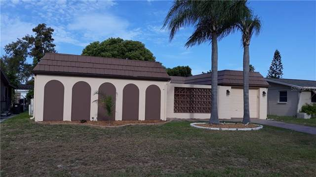 3251 Matchlock Drive, Holiday, FL 34690 (MLS #T3199111) :: Burwell Real Estate