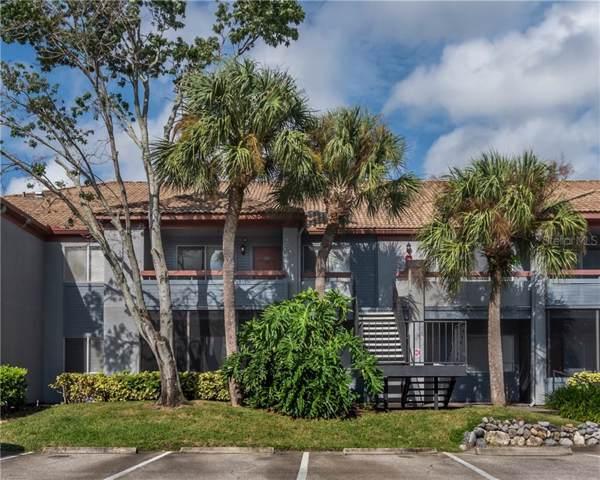 10265 Gandy Boulevard N #1002, St Petersburg, FL 33702 (MLS #T3199121) :: Lockhart & Walseth Team, Realtors