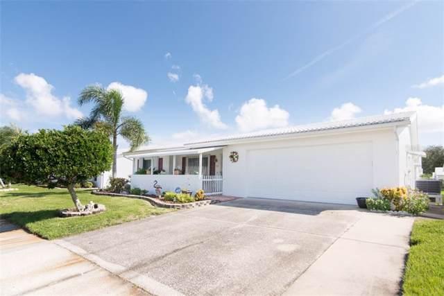9235 36TH Way N, Pinellas Park, FL 33782 (MLS #T3199143) :: Godwin Realty Group