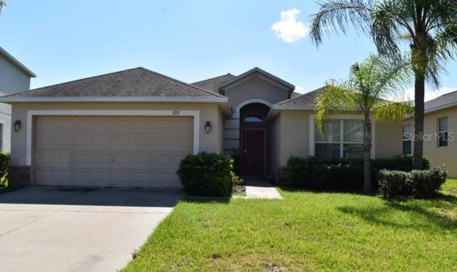 1717 Palm Warbler Lane, Ruskin, FL 33570 (MLS #T3199151) :: Rabell Realty Group