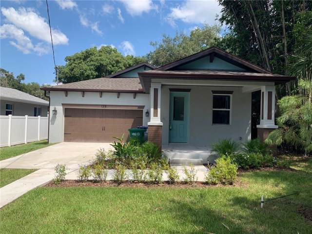 125 W Hanlon Street, Tampa, FL 33604 (MLS #T3199170) :: The Price Group