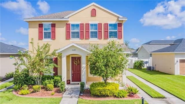 5329 Autumn Ridge Drive, Wesley Chapel, FL 33545 (MLS #T3199172) :: Florida Real Estate Sellers at Keller Williams Realty
