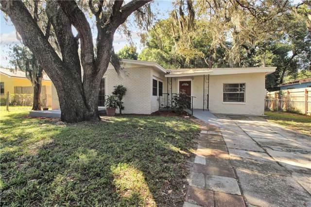 1915 E Shadowlawn Avenue, Tampa, FL 33610 (MLS #T3199190) :: GO Realty