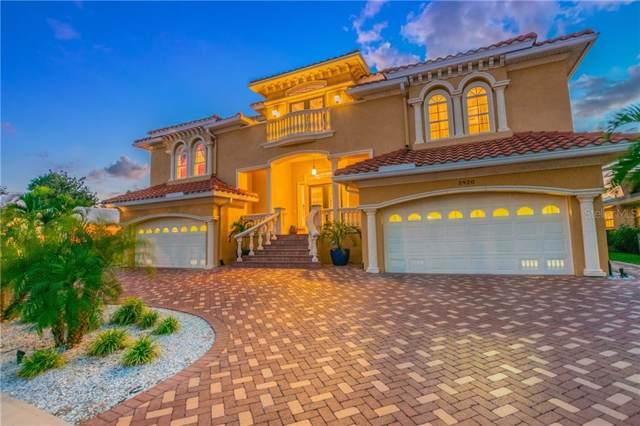 3920 Versailles Drive, Tampa, FL 33634 (MLS #T3199193) :: CENTURY 21 OneBlue