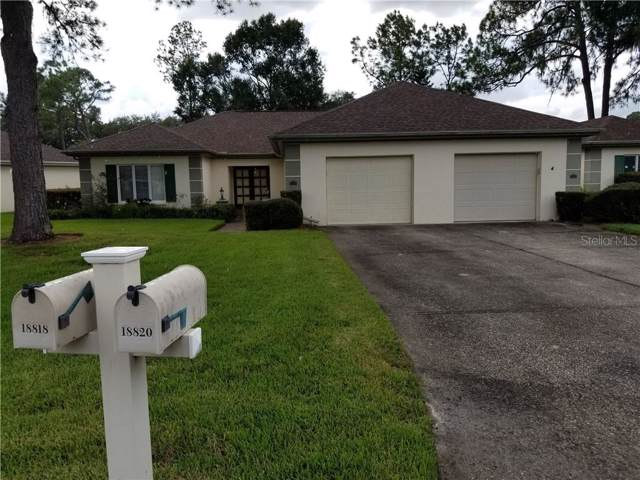 18818 Tournament Trail, Tampa, FL 33647 (MLS #T3199194) :: The Nathan Bangs Group