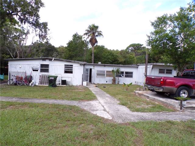 9310 Spare Drive, New Port Richey, FL 34654 (MLS #T3199205) :: The Nathan Bangs Group