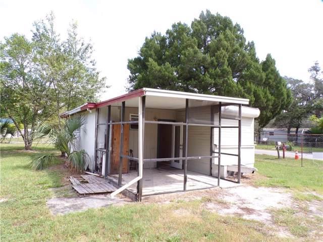 9311 Estelle Street, New Port Richey, FL 34654 (MLS #T3199211) :: EXIT King Realty