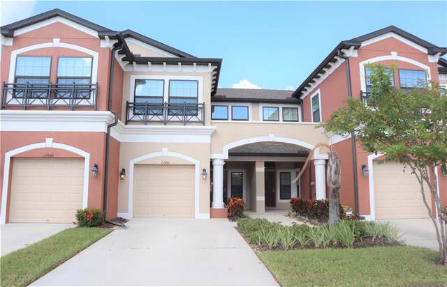 11552 Crowned Sparrow Lane, Tampa, FL 33626 (MLS #T3199215) :: The Nathan Bangs Group