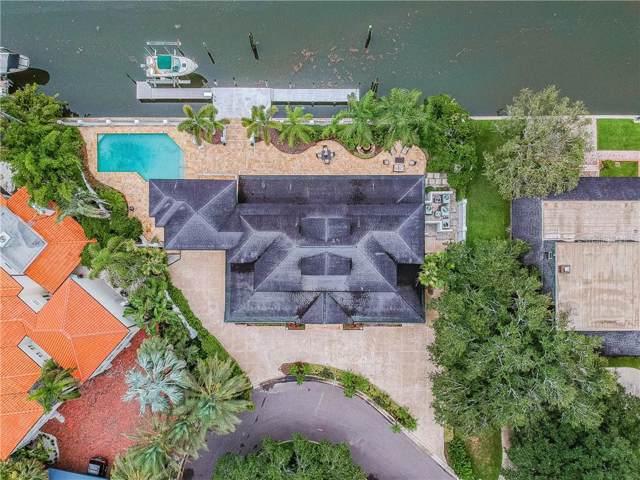 4809 Culbreath Isles Way, Tampa, FL 33629 (MLS #T3199231) :: The Nathan Bangs Group