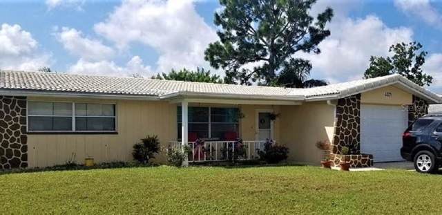 6014 1ST Avenue, New Port Richey, FL 34653 (MLS #T3199247) :: Team 54