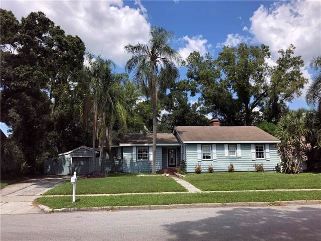 3803 W Empedrado Street, Tampa, FL 33629 (MLS #T3199252) :: Bridge Realty Group