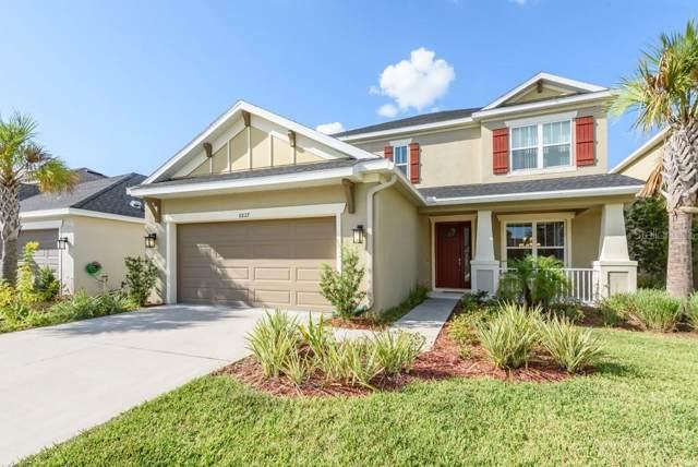 8827 Tropical Palm Drive, Tampa, FL 33626 (MLS #T3199257) :: Pristine Properties