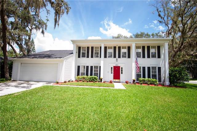 2801 Corrie Way, Tampa, FL 33618 (MLS #T3199262) :: Griffin Group
