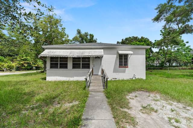 1304 E Caracas Street, Tampa, FL 33603 (MLS #T3199271) :: Bridge Realty Group