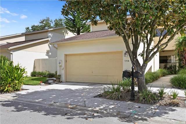 110 W Targa Court, Tampa, FL 33606 (MLS #T3199281) :: The Nathan Bangs Group