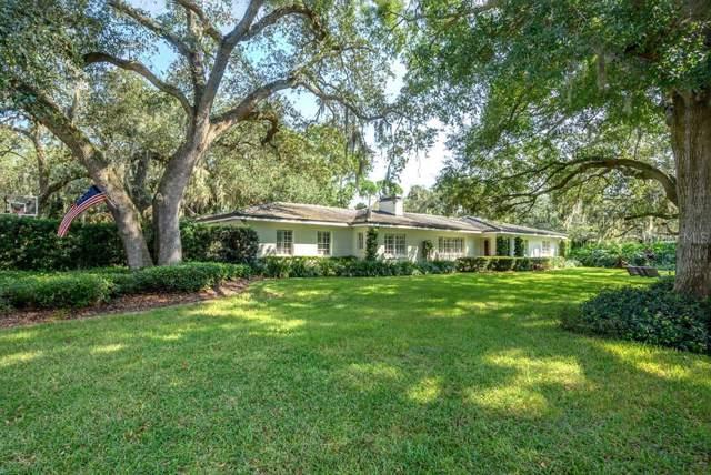 2638 N Dundee Street, Tampa, FL 33629 (MLS #T3199282) :: Ideal Florida Real Estate