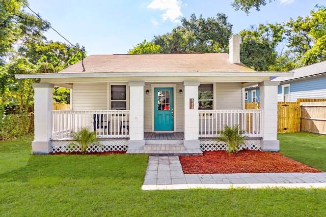 4218 N 13TH Street, Tampa, FL 33603 (MLS #T3199283) :: Bustamante Real Estate