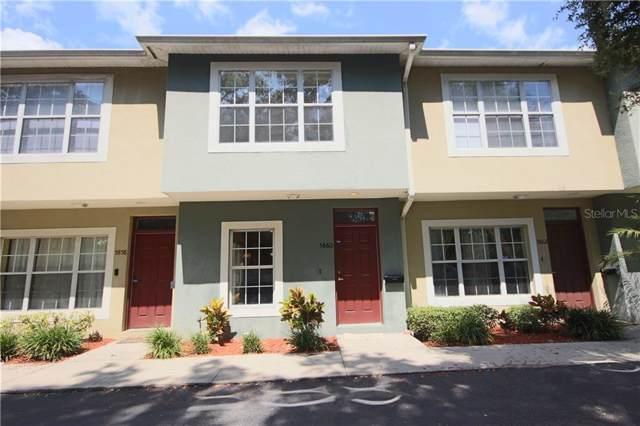 5860 Nature Terrace Cove, Tampa, FL 33617 (MLS #T3199301) :: Cartwright Realty